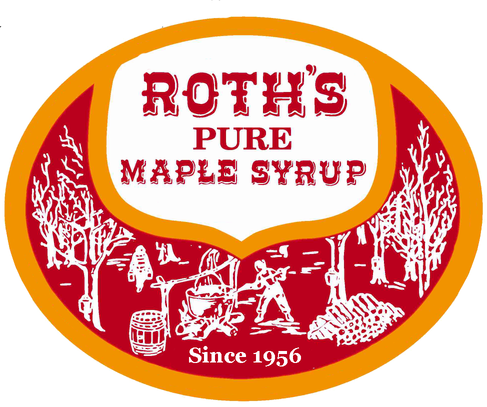 Roth's Maple Syrup logo